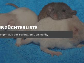 Rattenzüchterliste