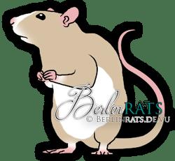 Blazed - Ratte