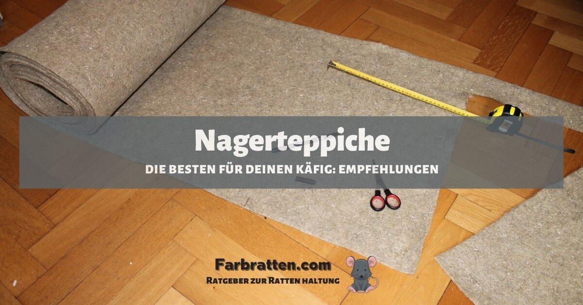 Nagerteppiche - FB 2