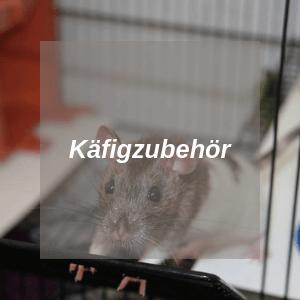 Käfigzubehör für Ratten