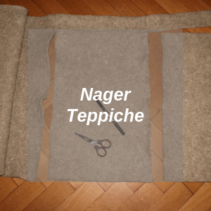 Nager Teppiche