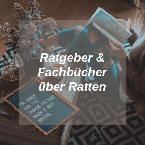 Ratgeber Fachbücher über Ratten