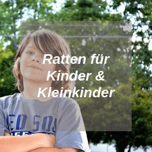 Ratten für Kinder & Kleinkinder
