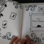 Rattenliebe - Blick ins Buch 2