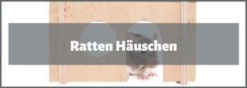 Ratten Häuschen
